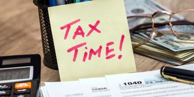 Need Tax Preparation? Have our accountant prepare your personal and small business returns.