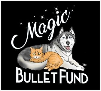 Sales to the charity of Magic Bullet Fund