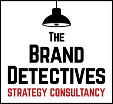 The Brand Detectives