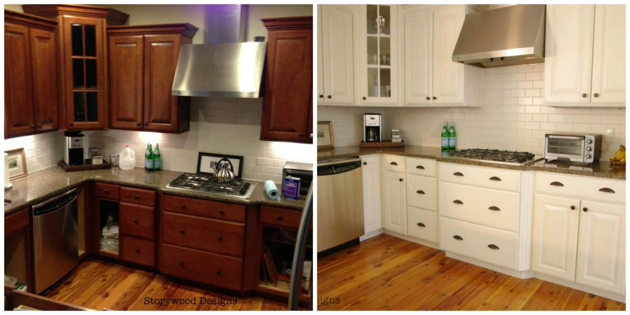 Downriver Painting Service - Affordable Kitchen Remodel