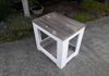 End table/nightstand $95