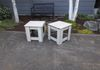 Small Tables/Plant Stands $40 ea