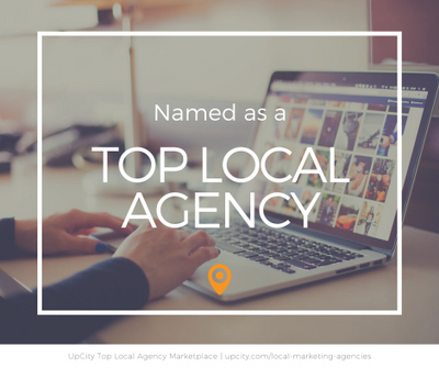 GYC Vegas has been named a Top Local Agency by UpCity, a national digital marketing platform.