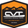 Cascadia Vehicle Tents, client of GYC Vegas public relations agency Las Vegas