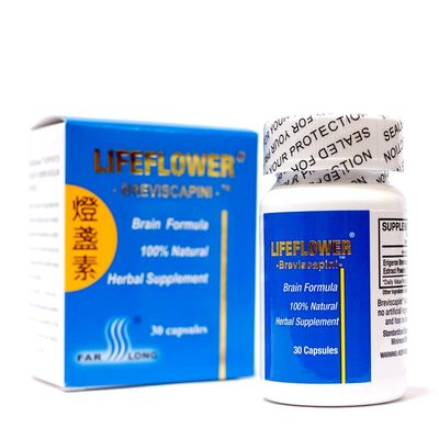 Lifeflower® Breviscapine