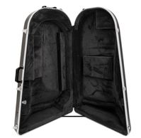 1203V Reverse Top Action Tuba Case MTS Products