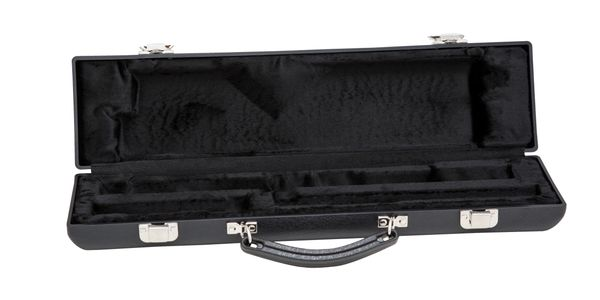 805E C Foot Flute Case W/ Economy Cloth 809E C Foot Flute Case 810E B Foot Flute Case MTS Products