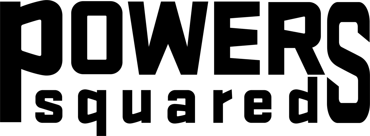 Powers Squared Comic Book