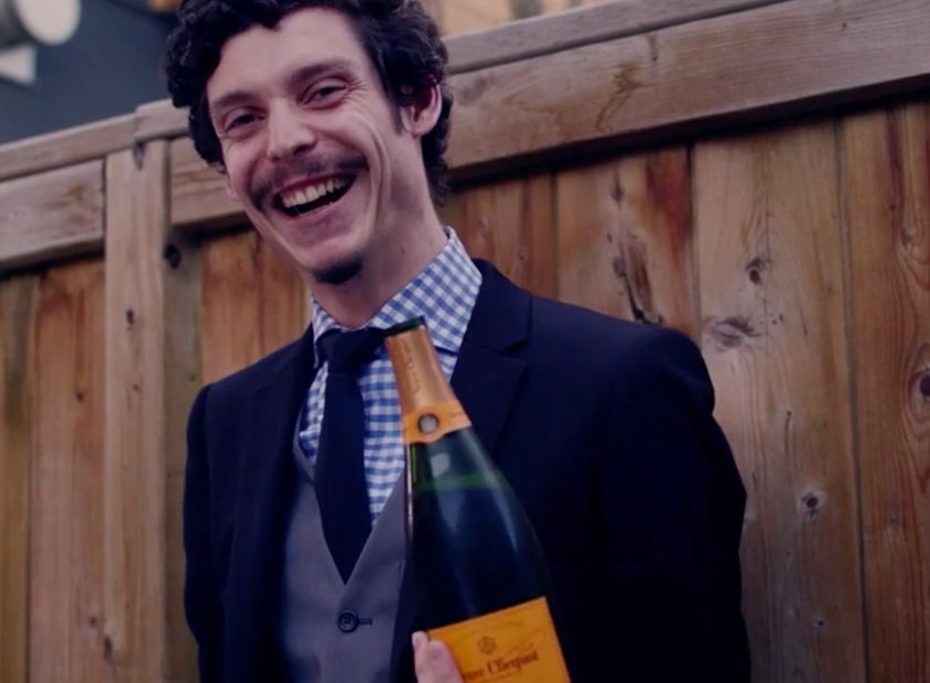 the cannabis sommelier , veuve clique , andrew freedman , cannabis and wine , the herb somm