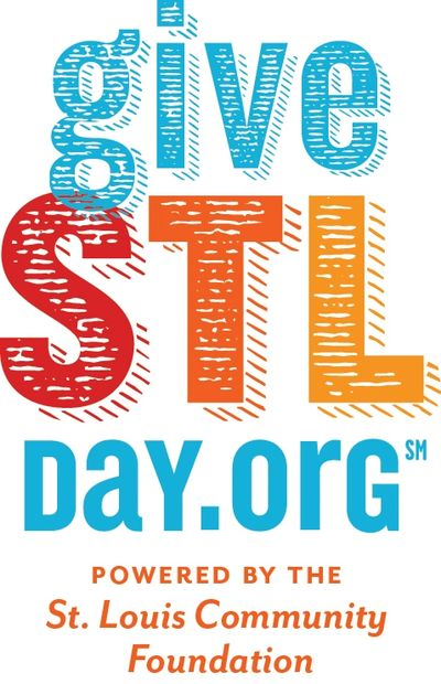 Give STL Day.org logo Powered by St Louis Community Foundation