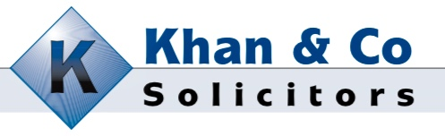 Khan Legal Limited T/A Khan & Co Solicitors