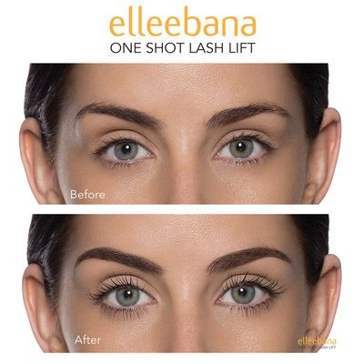 lash lift, curl my lashes, elleebana lash lift, encrespar pestanas,risado de pestanas, longer lashes