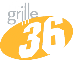 Jerome Bettis Grille 36