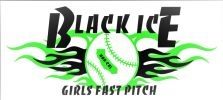 Black Ice Girls Fast Pitch Disbanded