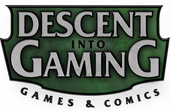 Descent Into Gaming
