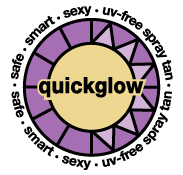 QuickGlow Spray-Tanning