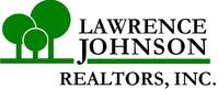 Lawrence johnson, realtors