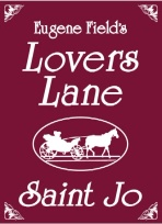Lovers Lane Saint Jo