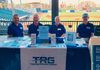 Clinton, Larry, Dom and Bob had a great time watching the Grasshoppers game and talking to all the nice folks who stopped by!