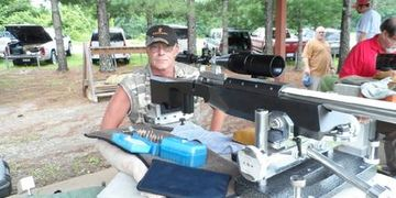 Benchrest Davis Custom Rifle Machine Llc