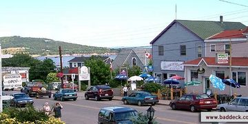 Village of Baddeck