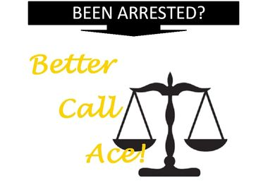 Been Arrested?  Call Ace Bail Bonds for a bail bonds agent in Warsaw, Elkhart, Rochester Indiana