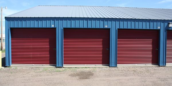 Sioux Falls Storage Unit Rentals
