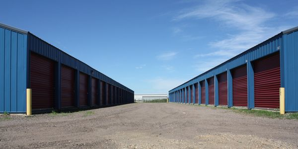 Self Storage Sioux Falls