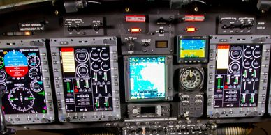 Avionics and Mission System upgrades to meet varying operational requirements and budgets