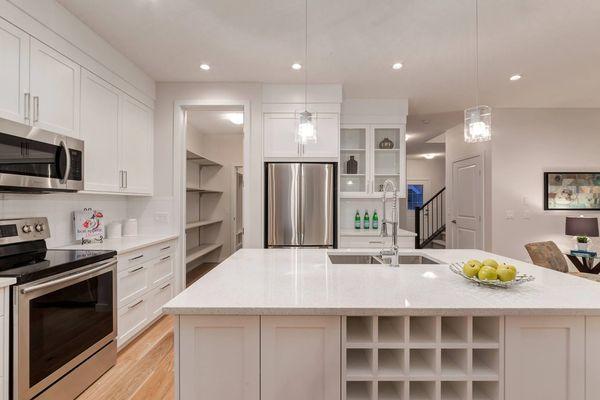 Pro Kitchen Bath Company Home