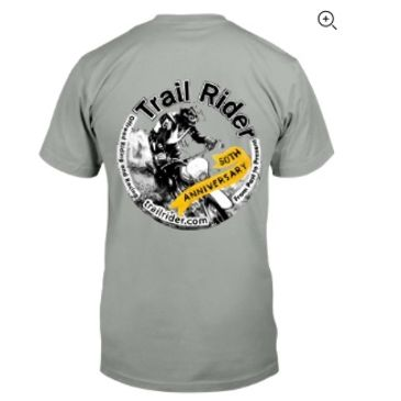 off road trail rider shirt