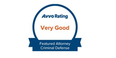 Criminal Defense Attorney Award