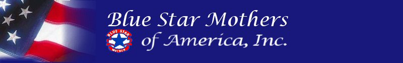 SDNC Blue Star Mothers, Inc.