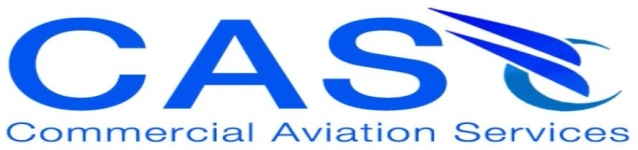 Commercial Aviation Services