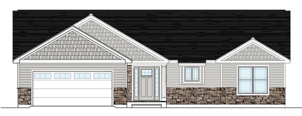 New construction in Radisson Community|Baldwinsville, NY  1759 sq. ft. | 3 beds | 2 baths