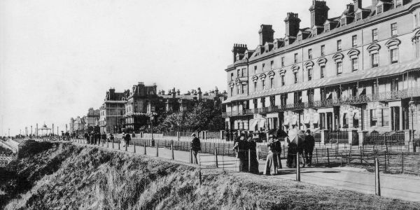 The Southcliff 1900's
