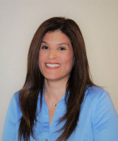Jennifer Quintero, PSG Director of Programs and Business Manager