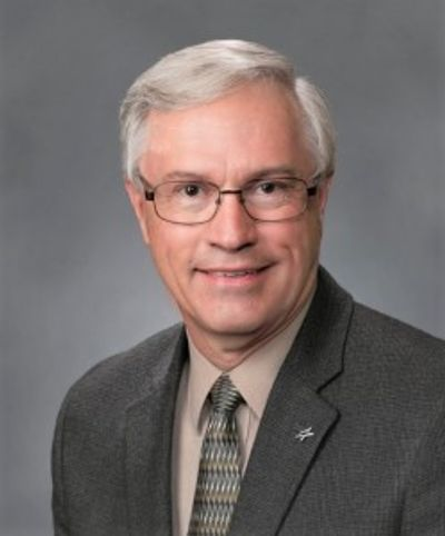 Gary Mastin, Ph.D., PSG Chief Scientist
