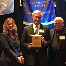 PSG named IEEE Phoenix Small Business of the Year