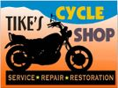 Tike's Cycle Shop
