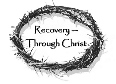 Recovery -  Through Christ