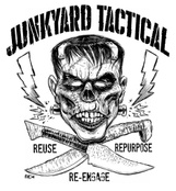 JUNKYARD TACTICAL