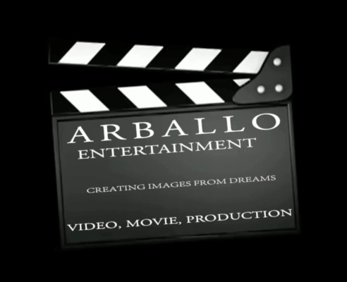 ARBALLO ENTERTAINMENT