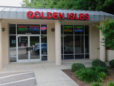 Golden Isles Rare Coins & Jewelry