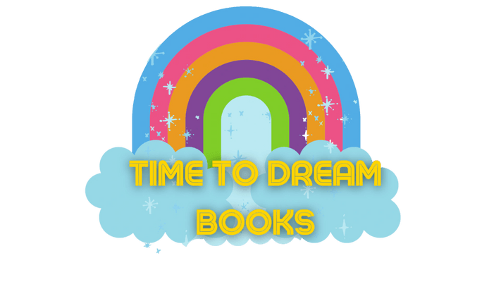 Time To Dream Books