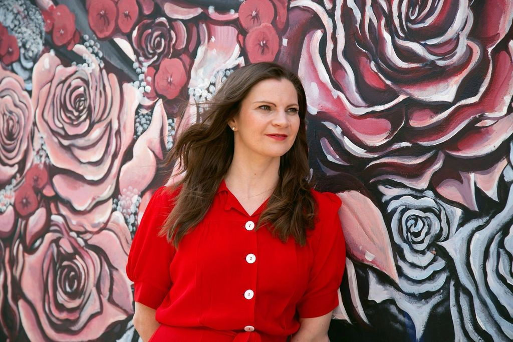 Meet the Successful Founder: Podcast Expert Anna Parker-Naples