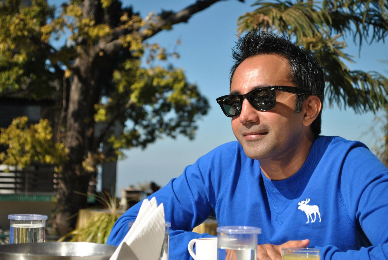 Meet the Successful Founder: Annil Chandel of Wurkr