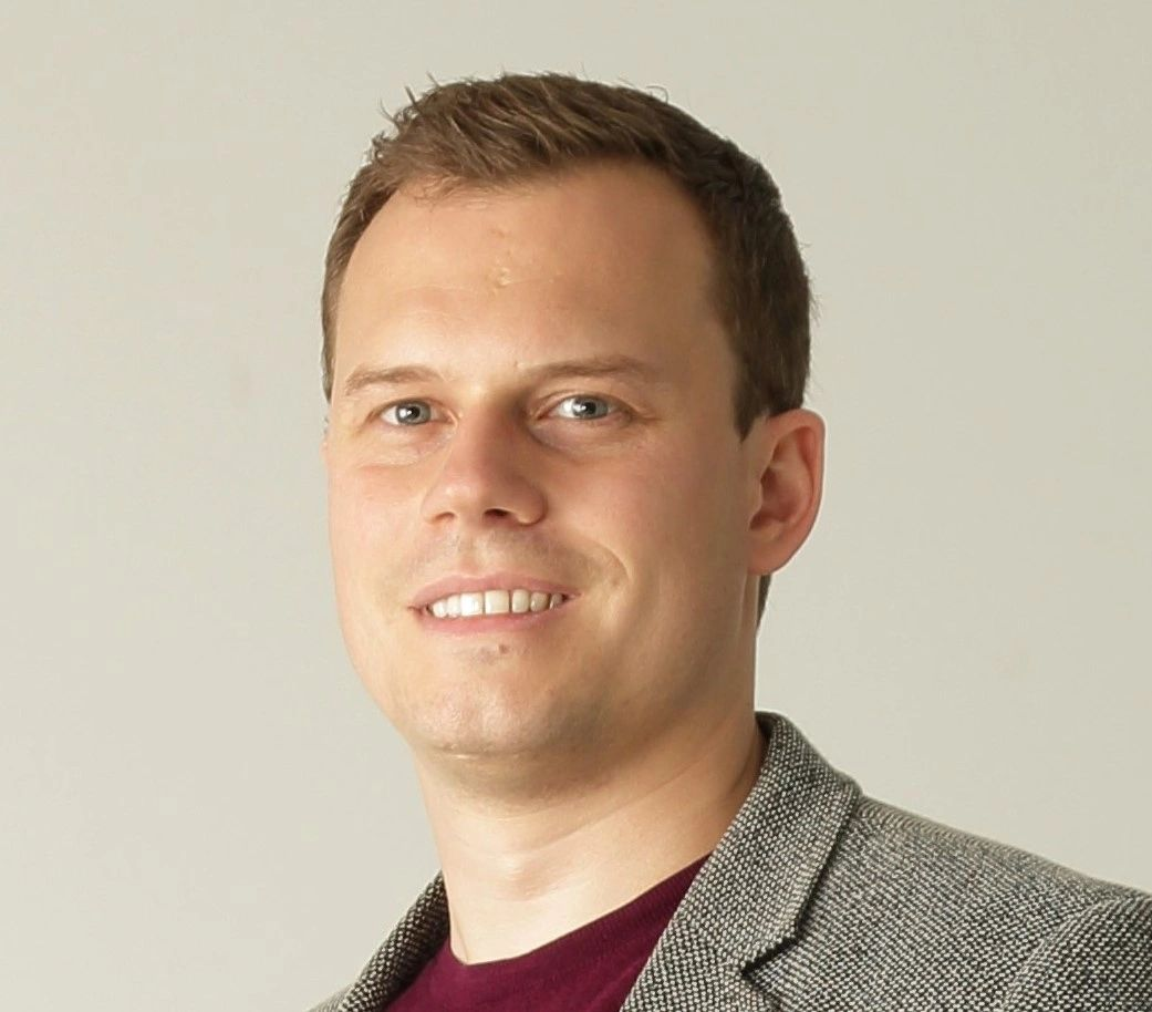 Meet the Successful Founder: Chris Quickfall, CEO of Cognassist