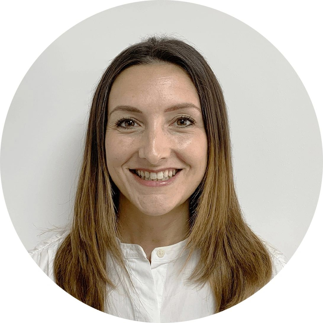 Charlotte Holmes,  client services director at Citizen Communications