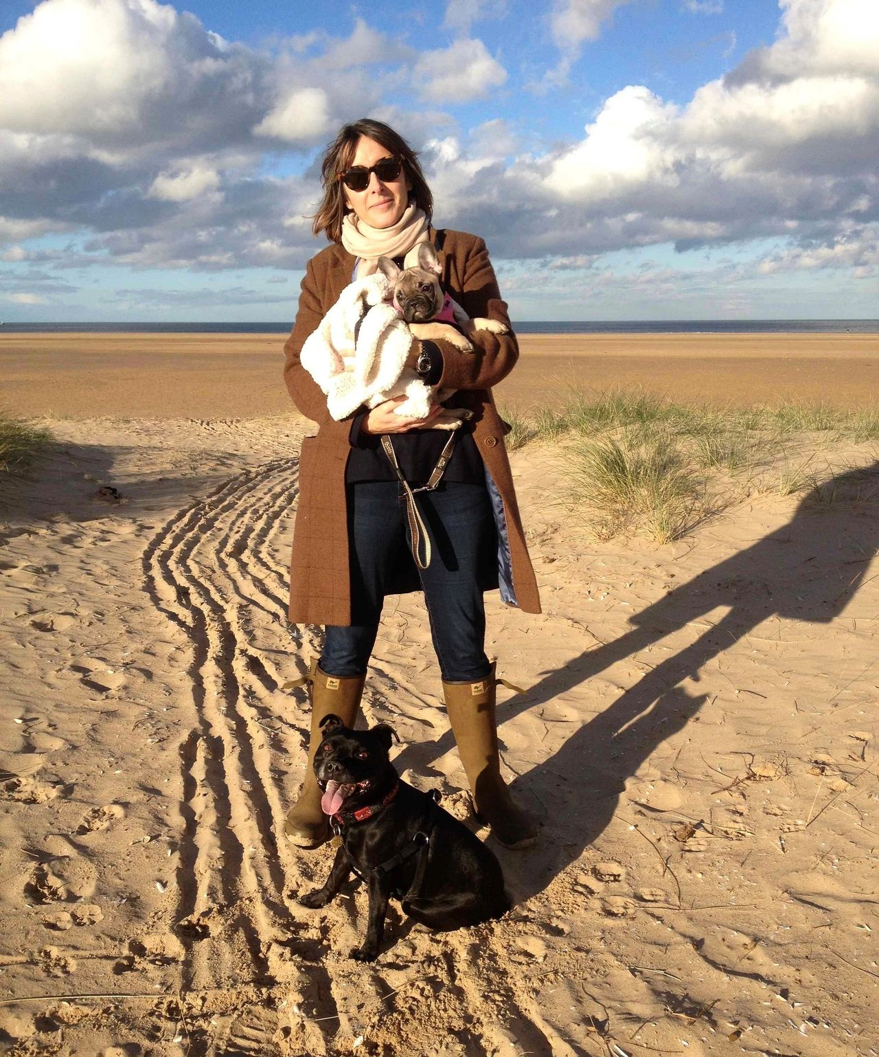 IWD Inspirational Female Founders Spotlight: Claire Menzies